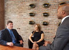 Litigation & Advice